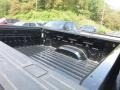 Chevrolet Silverado 2500HD Custom Crew Cab 4x4 Black photo #12
