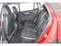 GMC Terrain SLT AWD Red Quartz Tintcoat photo #7