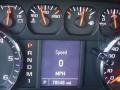 Chevrolet Silverado 2500HD WT Crew Cab 4x4 Summit White photo #37