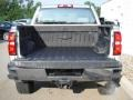 Chevrolet Silverado 2500HD Work Truck Double Cab 4x4 Summit White photo #12