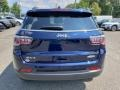 Jeep Compass Latitude 4x4 Jazz Blue Pearl photo #5