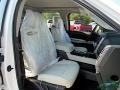 Ford Expedition Platinum 4x4 White Platinum Metallic Tri-Coat photo #11