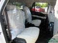 Ford Expedition Platinum 4x4 White Platinum Metallic Tri-Coat photo #12