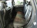 Jeep Grand Cherokee Altitude 4x4 Granite Crystal Metallic photo #26