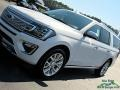 Ford Expedition Platinum 4x4 White Platinum Metallic Tri-Coat photo #37