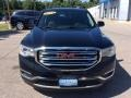 GMC Acadia SLT AWD Ebony Twilight Metallic photo #4