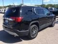 GMC Acadia SLT AWD Ebony Twilight Metallic photo #9