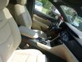 Cadillac XT5 Premium Luxury AWD Red Horizon Tintcoat photo #8