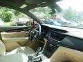 Cadillac XT5 Premium Luxury AWD Red Horizon Tintcoat photo #9