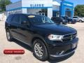 Dodge Durango SXT AWD DB Black Crystal photo #1