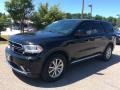 Dodge Durango SXT AWD DB Black Crystal photo #5