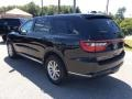 Dodge Durango SXT AWD DB Black Crystal photo #7