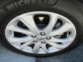 Buick Envision Preferred Satin Steel Gray Metallic photo #7