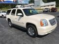 GMC Yukon SLT 4x4 Summit White photo #4