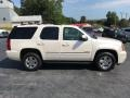 GMC Yukon SLT 4x4 Summit White photo #5