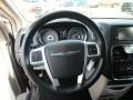 Chrysler Town & Country Touring - L Brilliant Black Crystal Pearl photo #23