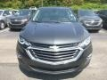Chevrolet Equinox LS AWD Nightfall Gray Metallic photo #8