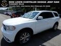 Dodge Durango Limited AWD Bright White photo #1