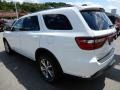 Dodge Durango Limited AWD Bright White photo #3