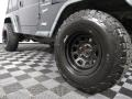 Jeep Wrangler Sport 4x4 Black photo #3