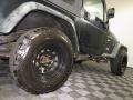 Jeep Wrangler Sport 4x4 Black photo #15