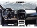 Dodge Grand Caravan SXT Black Onyx Crystal Pearl photo #13