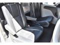Dodge Grand Caravan SXT Black Onyx Crystal Pearl photo #22