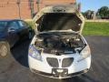Pontiac G6 GT Sedan Ivory White photo #6