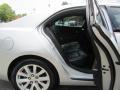 Chevrolet Malibu Limited LTZ Silver Ice Metallic photo #24