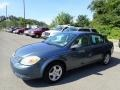 Chevrolet Cobalt LS Sedan Blue Granite Metallic photo #1