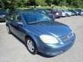 Chevrolet Cobalt LS Sedan Blue Granite Metallic photo #5