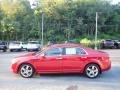 Chevrolet Malibu LT Crystal Red Tintcoat photo #5