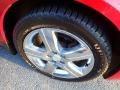 Chevrolet Malibu LT Crystal Red Tintcoat photo #9