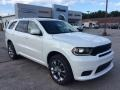 Dodge Durango GT AWD Vice White photo #1
