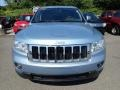 Jeep Grand Cherokee Laredo 4x4 Winter Chill photo #6