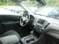 Chevrolet Equinox LT AWD Mosaic Black Metallic photo #10