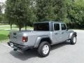 Jeep Gladiator Sport 4x4 Billet Silver Metallic photo #6