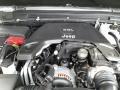 Jeep Gladiator Sport 4x4 Billet Silver Metallic photo #26