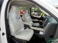 Ford Expedition Platinum Max 4x4 White Platinum Metallic Tri-Coat photo #11