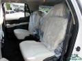 Ford Expedition Platinum Max 4x4 White Platinum Metallic Tri-Coat photo #12