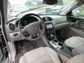 Buick Enclave Leather AWD Quicksilver Metallic photo #20