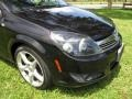 Saturn Astra XR Coupe Black Sapphire photo #22