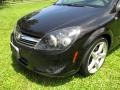 Saturn Astra XR Coupe Black Sapphire photo #37