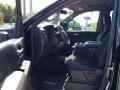 Chevrolet Silverado 2500HD Custom Crew Cab 4x4 Black photo #11