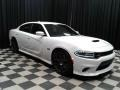 Dodge Charger R/T Scat Pack White Knuckle photo #4