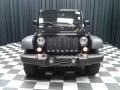 Jeep Wrangler Willys Wheeler 4x4 Black photo #3