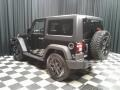 Jeep Wrangler Willys Wheeler 4x4 Black photo #8