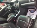 Ford Explorer XLT 4WD Ingot Silver photo #33