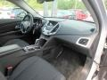GMC Terrain SLE AWD Quicksilver Metallic photo #6