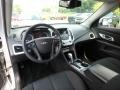 GMC Terrain SLE AWD Quicksilver Metallic photo #19